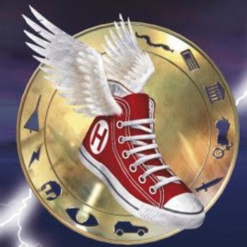 Sapatos de Hermes