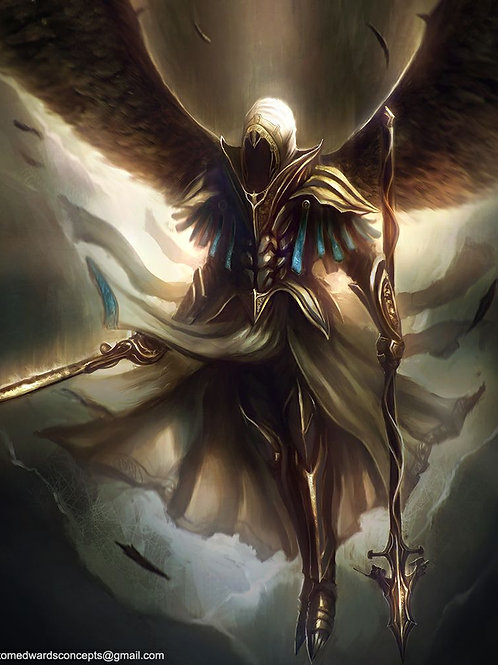 Forma Angelical