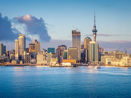 Estudiar y Vivir en Nueva Zelanda
