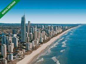 """Gold Coast """"Student Accommodation Grant"""" Conoce el programa de apoyo para estudiantes"""