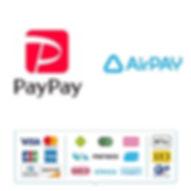1)よりPay Payをはじめ_クレジットカード&交通系IC&Apple Pay