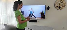 Mor 4 prenatal pregnant pregnancy online