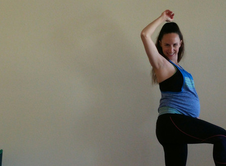 Cardio Workouts During Pregnancy