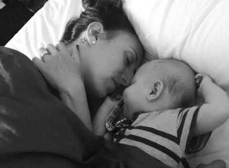 Sleeping💤 Postpartum