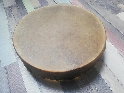 Tambour Chamanique en veau - 25 cm