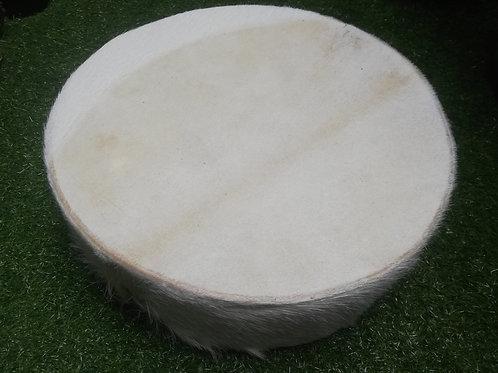 Tambour Chamanique en chèvre - 45 cm