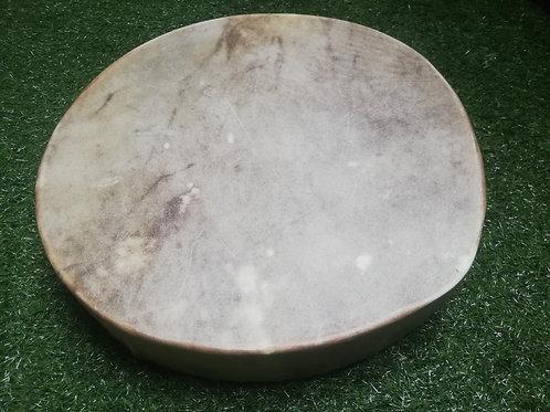 Tambour chamanique 45 cm Cheval