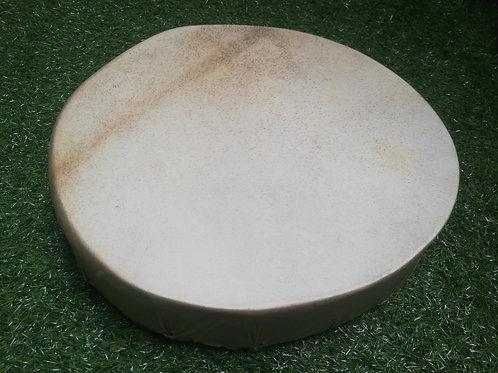 Tambour chamanique 35 cm en cerf