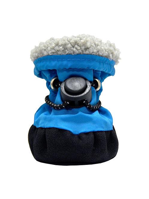Snow Boots | Cobalt Blue