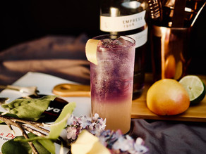 Best Seasonal Cocktail: Roberts Garden