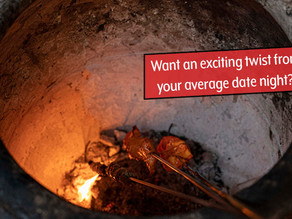 Do you want an exciting twist from your average date night in 2021 Kamloops?