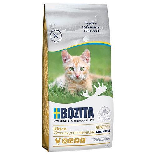 Bozita Grainfree Kitten