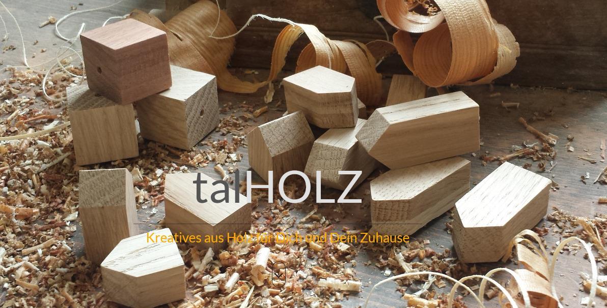 talHOLZ