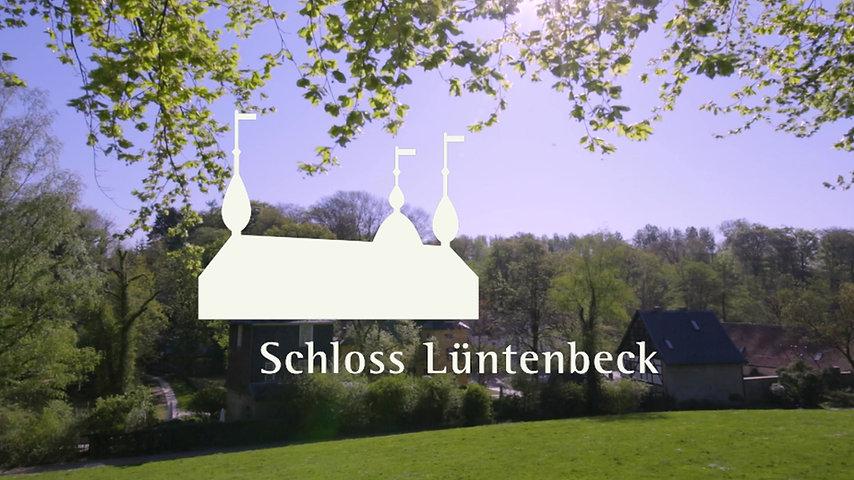 Schloss Lüntenbeck Hofgemeinschaft Video
