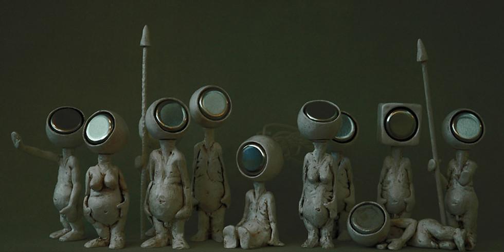 Kunst hinter Glas – Martin Smida
