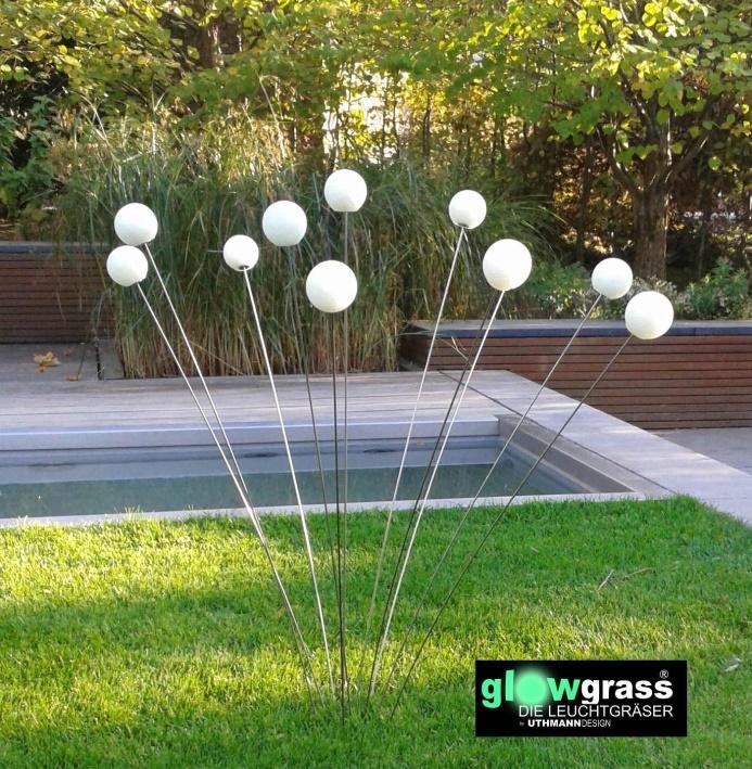Glowgrass