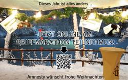 Amnesty Briefmarathon