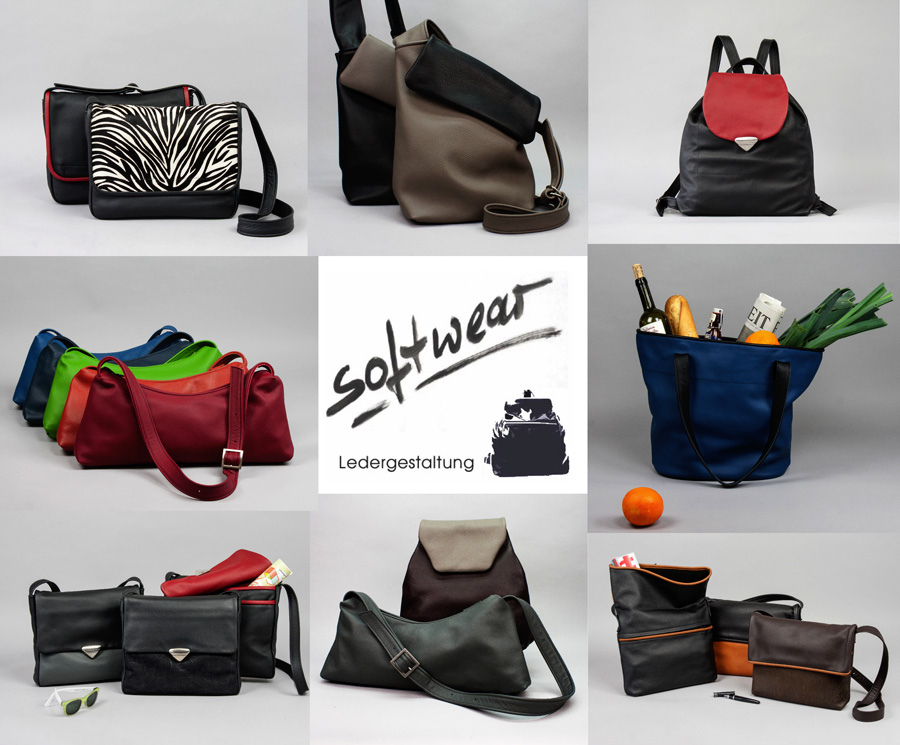 softwear - Ledergestaltung