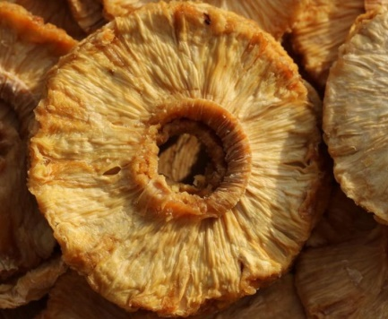 Trockenfrüchte + Nüsse
