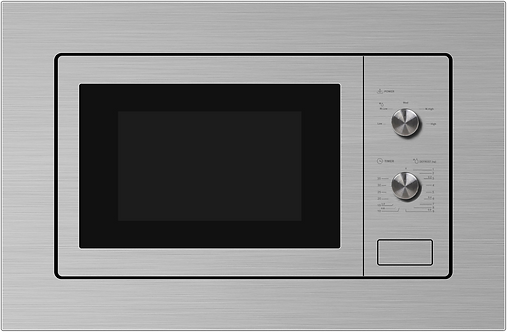 Solo Integrated Microwave