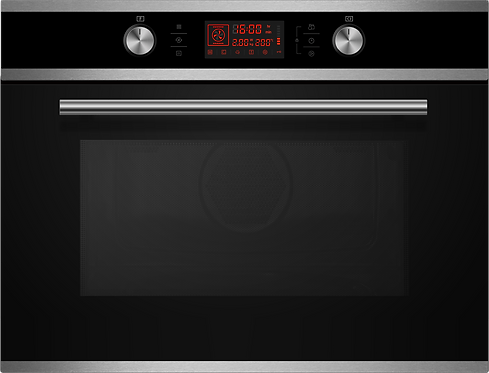 Combi Microwave, Oven & Grill
