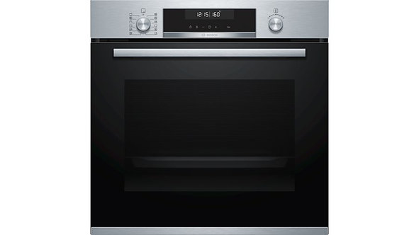 BOSCH HBG5585S0B Single Electric Oven