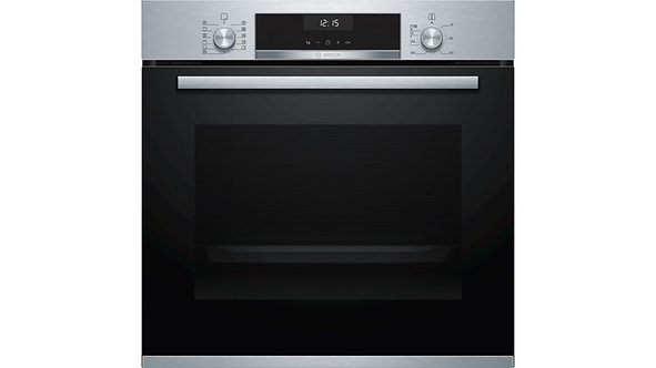 BOSCH HBA5570S0B Single Electric Oven