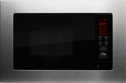 Wall Cabinet Microwave & Grill
