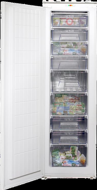 Integrated Tall Larder Freezer