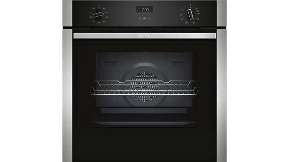 NEFF B1ACE4HN0B Single Electric Oven