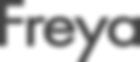 Freya Bra Logo Brand