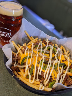 Philly Fries