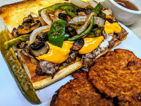 Philly Deluxe