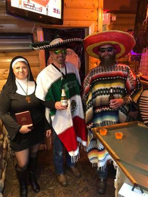 Halloween Party