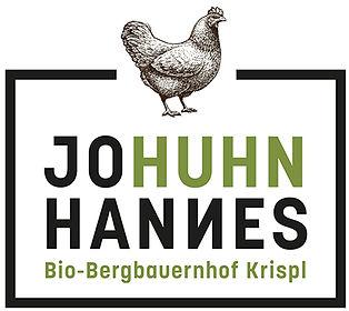 Johannes Bio Huhn