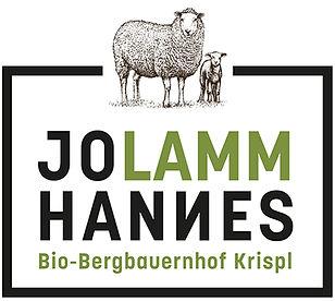 Johannes Bio Lamm