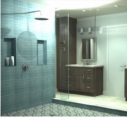 Scallions bathroom 2