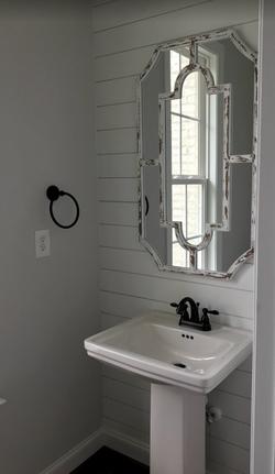 Guest bathroom WW
