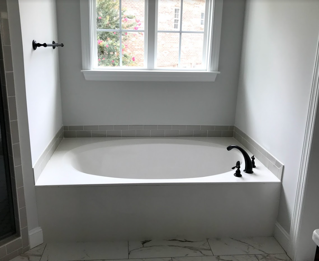 WW bath tub