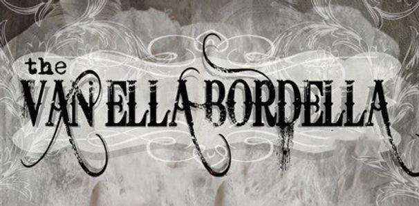 The Van Ella Bordella: A Storyville Affair