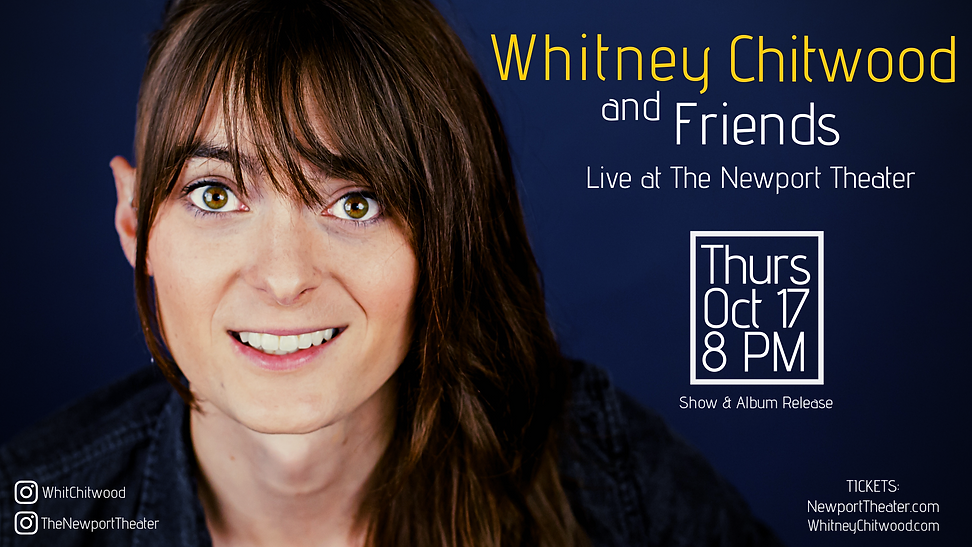Whitney Chitwood and Friends