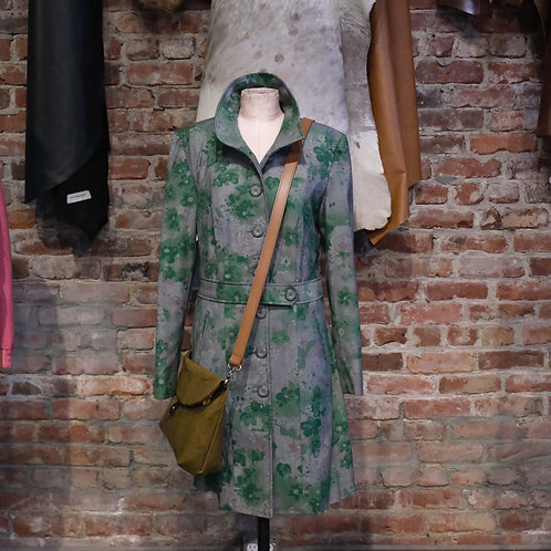 Hannon Coat
