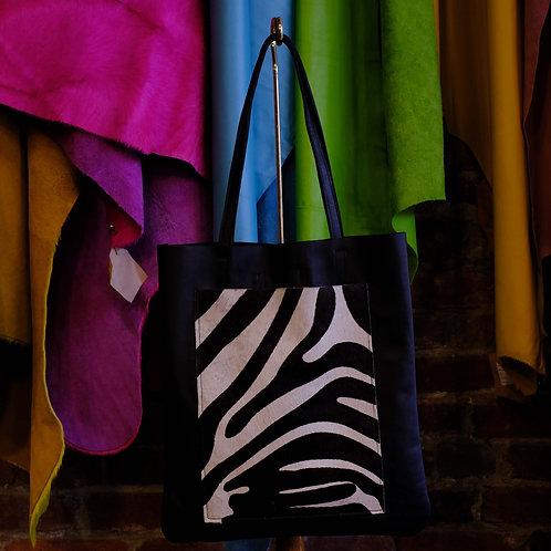Bonnie Bag (Zebra)