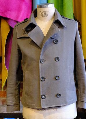 Angelo Coat