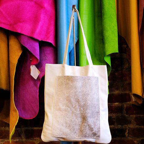 Bonnie Bag (White)