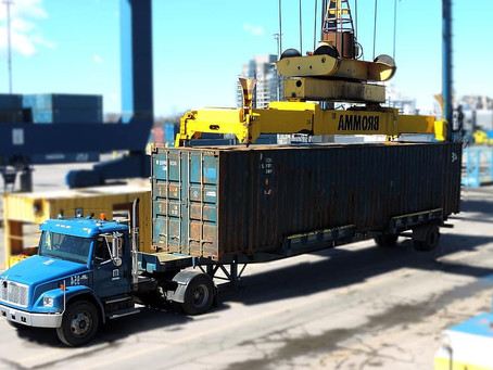 Montreal port strike set to start Monday; delays likely to follow.