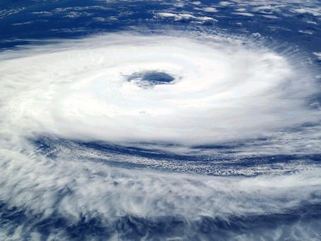 Houston terminals shut down in response to hurricane Laura