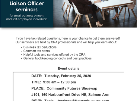 Copy of FREE TAX WORKSHOP FOR SMALL BUSINESSES