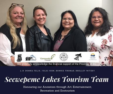 Secwepemc Lakes Tourism Team.png