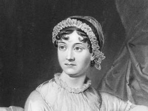 Jane Austen - Spotlight